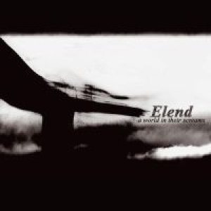 Elend - A World in Their Screams cover art