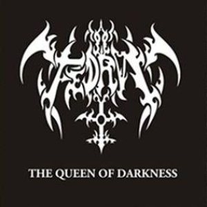 Fedra - The Queen of Darkness I cover art