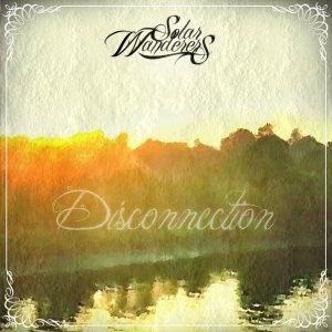 Solar Wanderers - Disconnection cover art