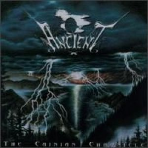 Ancient - The Cainian Chronicle cover art