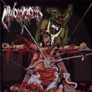 Mixomatosis - Untitled / Massive Cannibalism cover art