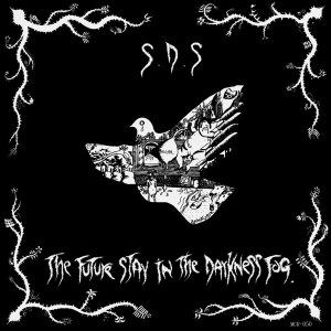S.D.S. - The Future Stay in the Darkness Fog. / Pain in Suffering cover art