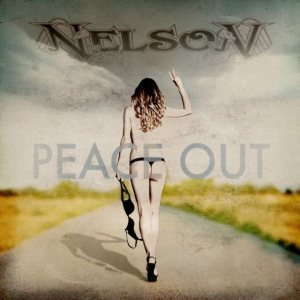 Nelson - Peace Out cover art