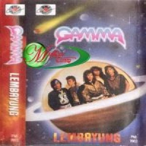 Gamma - Lembayung cover art