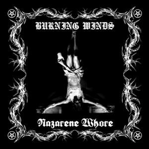 Nazarene Whore - Decomposed in Sodomy cover art