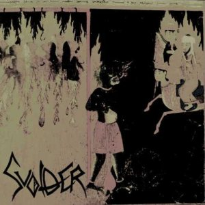 Svolder - Svolder cover art