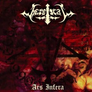 Heretical - Ars Infera cover art