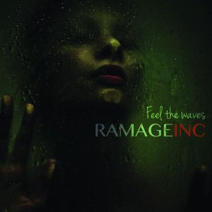 Ramage Inc. - Feel the Waves cover art