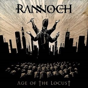 Rannoch - Age of the Locust cover art