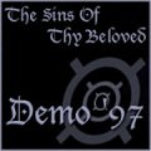 The Sins Of Thy Beloved - Demo cover art