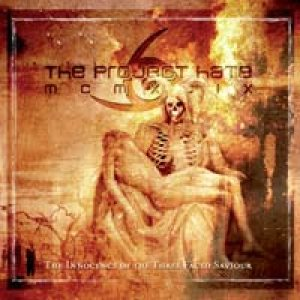 The Project Hate - The Innocence of the Three-Faced Saviour cover art