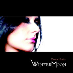 WinterMoon - Down Under cover art