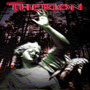 Therion - Siren of the Woods cover art