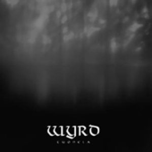 Wyrd - Tuonela cover art