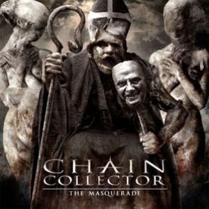 Chain Collector - The Masquerade cover art