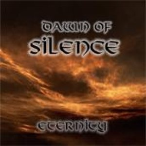 Dawn of Silence - Eternity cover art