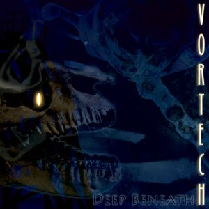 Vortech - Deep Beneath cover art