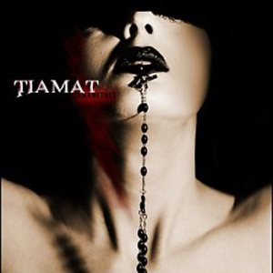 Tiamat - Amanethes cover art