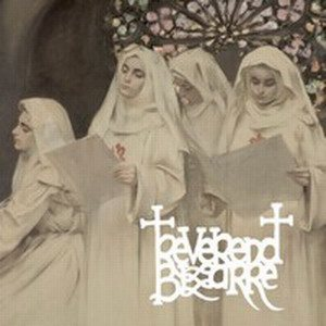 Reverend Bizarre - Death Is Glory...Now cover art