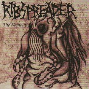 Ribspreader - The Monolith cover art
