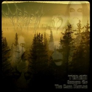 Terem - Secrets of the Dark Nature cover art