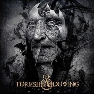 The Foreshadowing - Oionos cover art