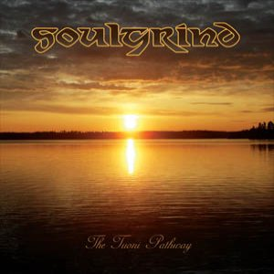 Soulgrind - The Tuoni Pathway cover art