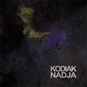 Nadja - Kodiak / Nadja cover art