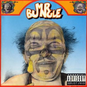 Mr. Bungle - Mr. Bungle cover art