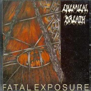 Chemical Breath - Fatal Exposure cover art