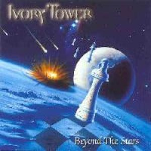 Ivory Tower - Beyond the Stars cover art