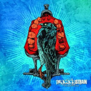 The Acacia Strain - Wormwood cover art
