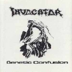 Invocator - Genetic Confusion cover art