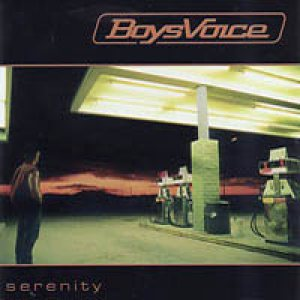 Boysvoice - Serenity cover art