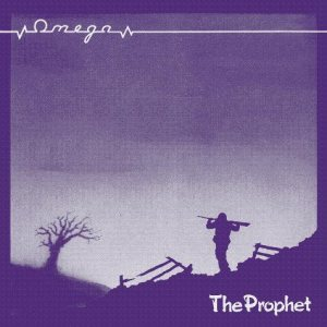 Omega - The Prophet cover art