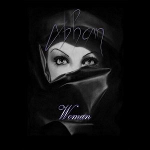 Abhcan - Woman cover art