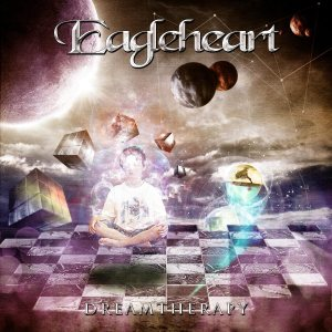Eagleheart - Dreamtherapy cover art