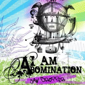 I Am Abomination - Jaw-Dropper cover art