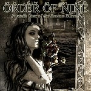 Order of Nine - Seventh Year of the Broken Mirror cover art