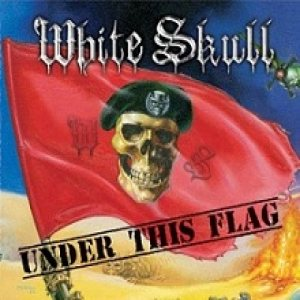 White Skull - Under This Flag cover art