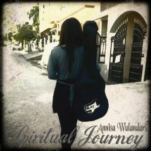 Annisa Wulandari - Spiritual Journey cover art