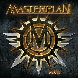 Masterplan - MK II cover art