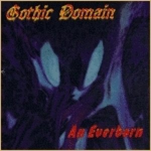 Gothic Domain - An Everborn cover art