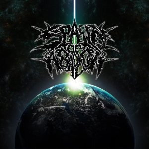 Spawn of Abaddon - Gaia cover art