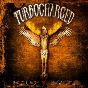 Turbocharged - Christ Zero cover art