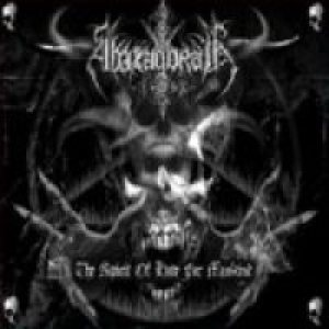 Abazagorath - The Spirit of Hate for Mankind cover art