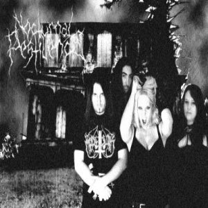 Nocturnal Pestilence - Home Demo 2010 cover art