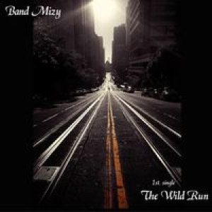Mizy - The Wild Run cover art
