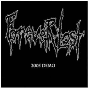 Forever Lost - Demo 2005 cover art