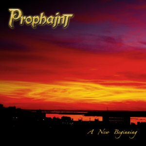 Prophajnt - A New Beginning cover art